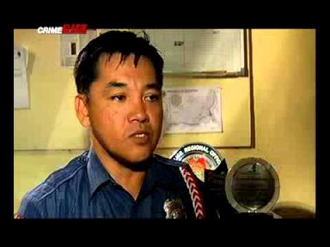 "Murder in Dinalupihan, Bataan: Dennis ""Ka Dencio"" Soriano Story"