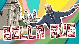 KAS Belarus - Bella Rus (Dein Neues Lieblingsland)