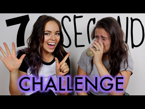 Two Girls , One Drink !! from YouTube · Duration:  14 minutes 49 seconds