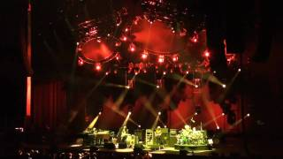 Phish | 06.18.10 | Theme From the Bottom | Comcast Theatre - Hartford, CT