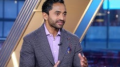 Watch CNBC's full interview with venture capitalist Chamath Palihapitiya