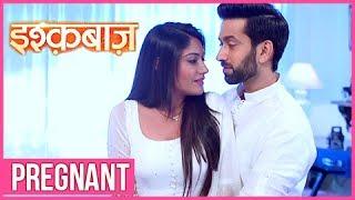 Anika PREGNANT With Shivaay's Baby | Ishqbaaz | TellyMasala
