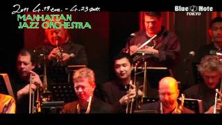 詳細:http://www.bluenote.co.jp/jp/artist/manhattan-jazz-orchestra/...