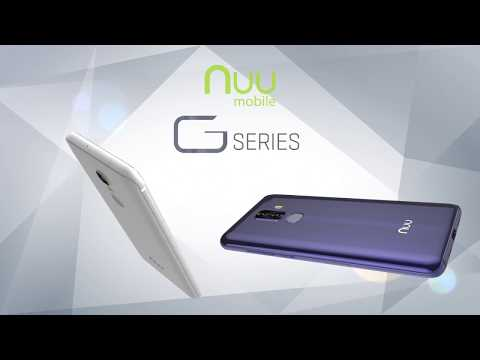 The NUU G3 is a trendsetter in design and technology. The edge to edge curved glass gives you a handset that is stunning and elegant, complemented its powerful performance.