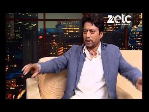 Irrfan Khan - Piku   Exclusive Interview   Komal Nahta