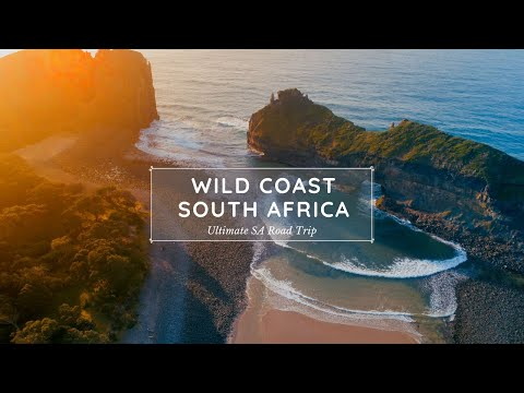 Earth Diaries: Wild Coast, South Africa.