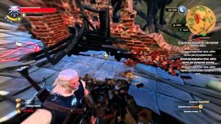 Witcher 3, Улучшенный доспех школы Кота