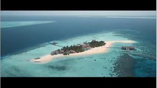 An Island to Call Your Own: Four Seasons Private I...