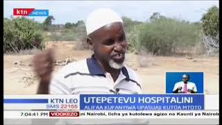 Hospitali ya Hola yalaumiwa baada ya kifo cha mama na mtoto wake