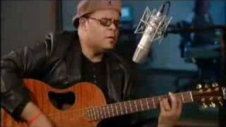 Israel Houghton: I WILL SEARCH (demo)