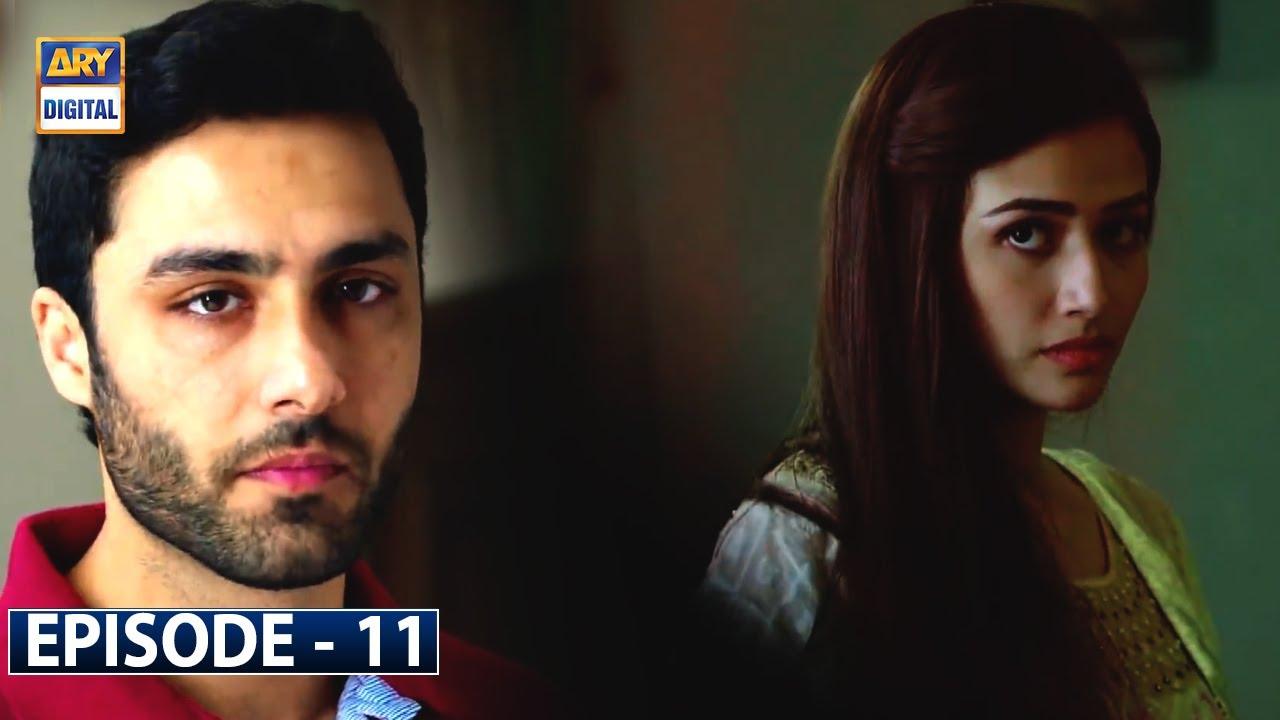 Paiwand Episode 11 | Sana Javed | Ahmed Ali | ARY Digital