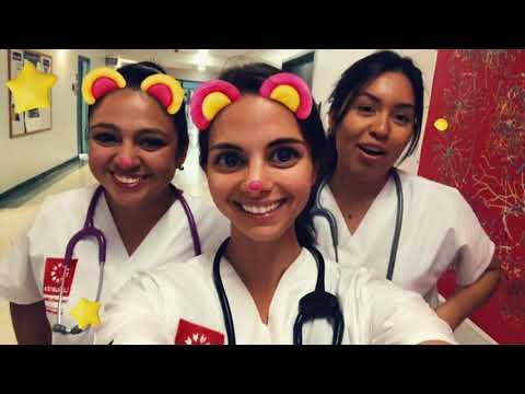 My Nursing Journey