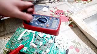 видео Служба ремонта 004 - ремонт бытовой техники