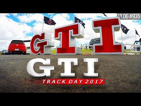 Vlog 935 |VAMOS AL GTI TRACK DAY 2017