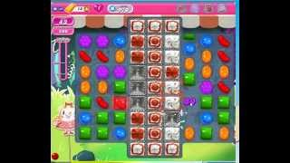 Candy Crush Saga Level 970 no Booster