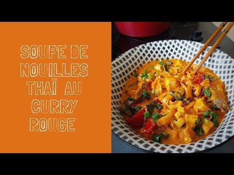 recette-vegan---soupe-de-nouilles-thaï-au-curry-rouge