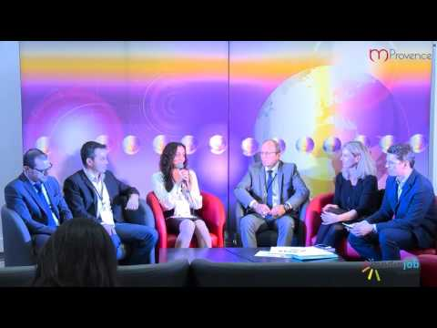 [Forum Medinjob Marseille 2016] Les productions de la DSI au service des utilisateurs