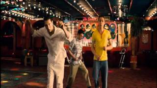 The Inbetweeners Movie - Dance Scene (HQ)