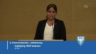 Fundur bæjarstjórnar 16. júní 2020