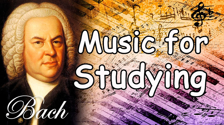 Permanent Link to Bach Study Music Playlist | Classical Music for Studying, Concentration, Relaxation Instrumental Mix