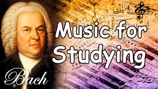 Video Bach Study Music Playlist | Classical Music for Studying, Concentration, Relaxation Instrumental Mix download MP3, 3GP, MP4, WEBM, AVI, FLV April 2018