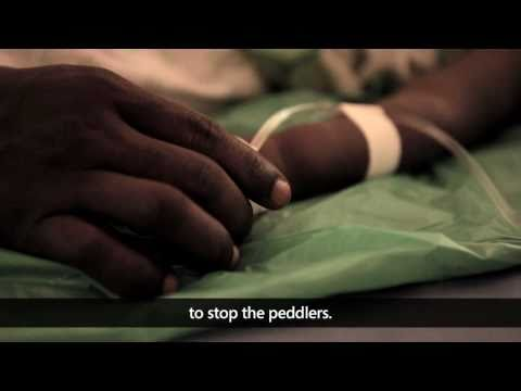 World Vision TSOC Ghana Clinic