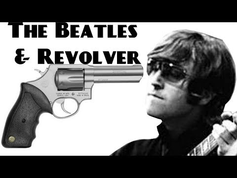 The Revolution Starts Here: The Beatles - Revolver 1966 (A Rock and Roll History)
