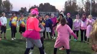 Sundodger 2014 Slackjaw Dance-off