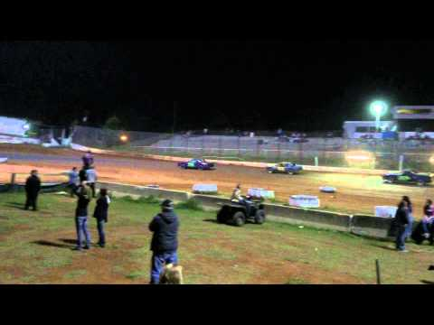 Gator Motorplex Pure Stock Feature 4/4/15