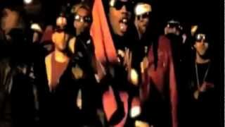 Trinidad James ft. 2 Chainz, TI, Young Jeezy - All Gold Everything Remix ( MUSIC VIDEO)