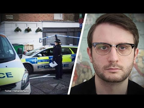 London Shootings, Stabbings and 11 Murder Arrests in One Week | Jack Buckby
