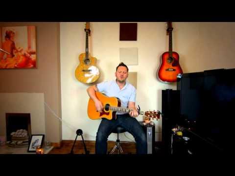Living Room Sessions - You Belong To Me (Bryan Adams)