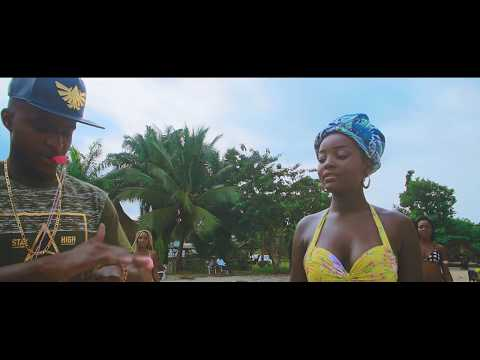 African Lady - Bikai ft Tony Nobody ,Black Larue, Amugu
