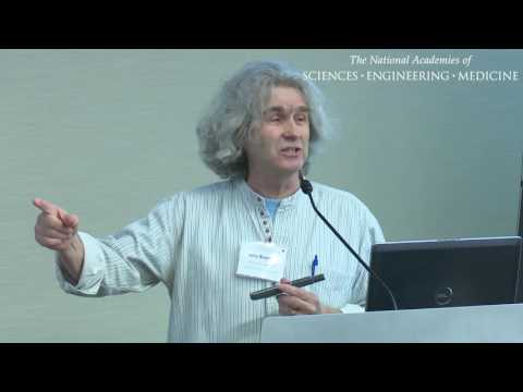 Terry Brennan - Building Enclosure Overview