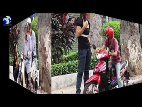 "Vietnam Hot News -""Red light"" districts in Ho Chi Minh City"
