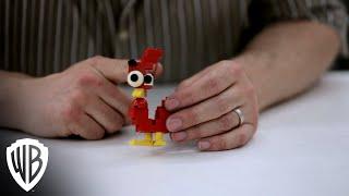 The LEGO Movie - Cloud Cuckoo Land Challenge