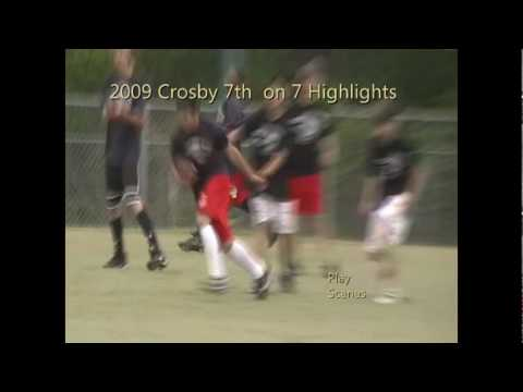 crosby 7 on 7 games
