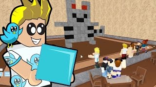 Roblox Build Battle / Building in Roblox! / Gamer Chad Plays