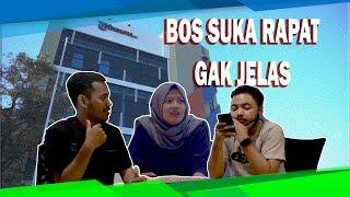 Download Mp3 Diary Cloudrun: Bos Suka Ngajak Rapat Gak Jelas