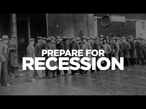 Prepare for Recession - Cardone Zone Live at 12pm EST