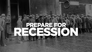 Prepare for Recession - Cardone Zone Live at 12pm EST