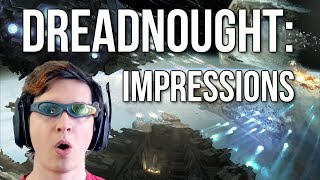 Dreadnought: Impressions & PAX East Gameplay