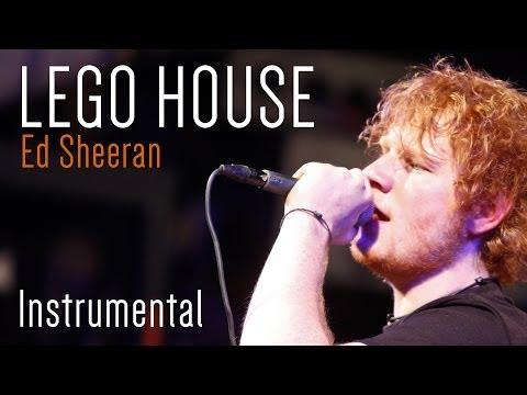 Ed Sheeran - Lego House (Acoustic Instrumental / Karaoke)