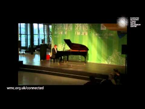 2014 May 22 - PROFILE Piano Series -- French Music Concert