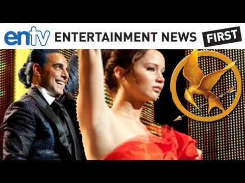 THE HUNGER GAMES: Author Suzanne Collins Speaks Out About Film Adaptation