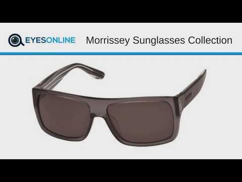 Morrissey Sunglasses Collection - EYESONLINE
