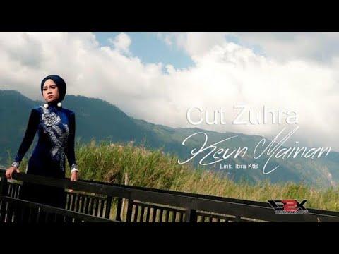 CUT Zuhra- KEUN Mainan - (Official Music Video)