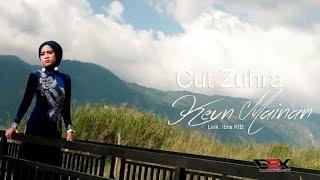Download CUT Zuhra- KEUN Mainan - (Official Music Video) Mp3