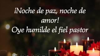 Himno Noche de Paz pista
