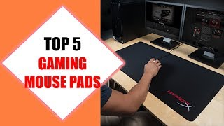 Top 5 Best Gaming Mouse Pads 2018 | Best Gaming Mouse Pad Review By Jumpy Express